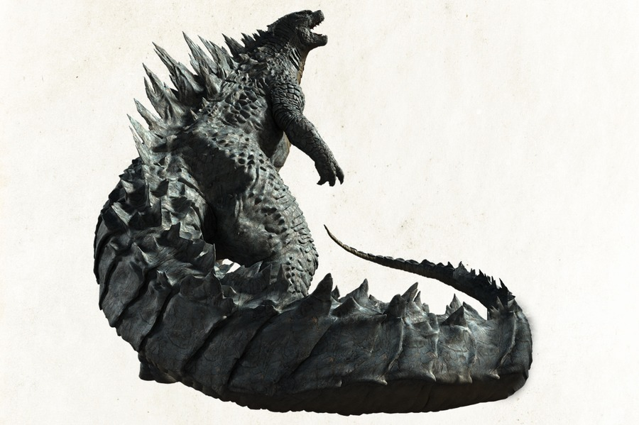 Godzilla clipart suit  Freaks Sideshow Collectibles [Archive]