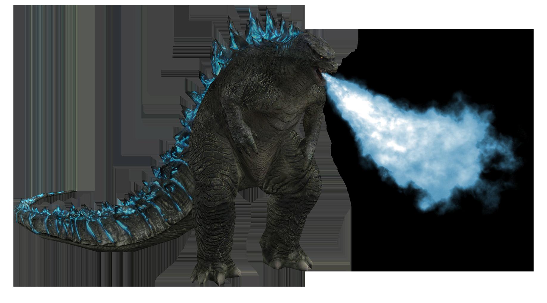 Godzilla clipart transparent All Advertisement PNG Images PNG