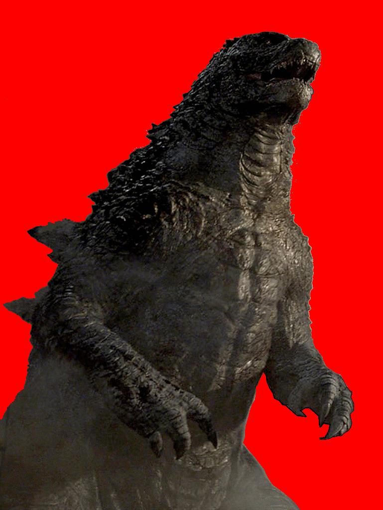 Godzilla clipart transparent Godzilla Transparent PNGMart Download Free