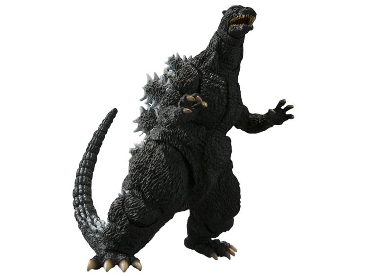 Godzilla clipart transparent PNG Godzilla Photos PNG Mart