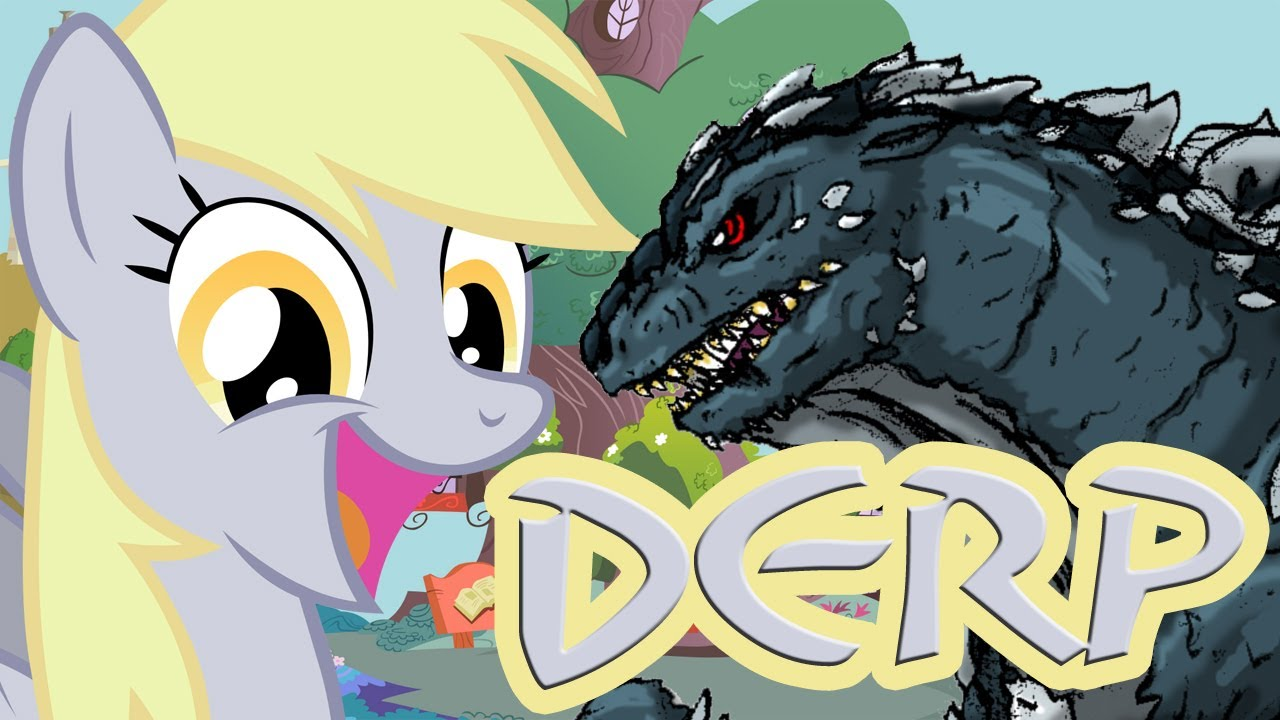 Godzilla clipart youtube YouTube  VS Wolfish DERPY