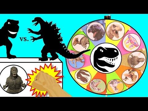 Godzilla clipart youtube Wheel Dinosaur GODZILLA ideas Pinterest