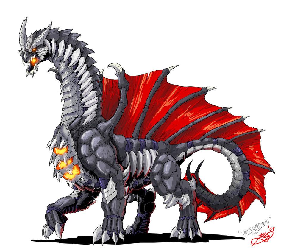 Godzilla clipart zilla Neo: powered Fanon Fanon