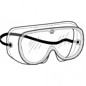 Goggles clipart Goggle clipart Download Savoronmorehead Goggles