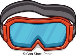 Snowboarding clipart shoe On Winter isolated 311