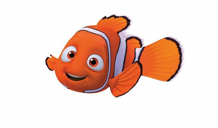 Fins clipart fish nemo Pixar free #24304 nemo finding