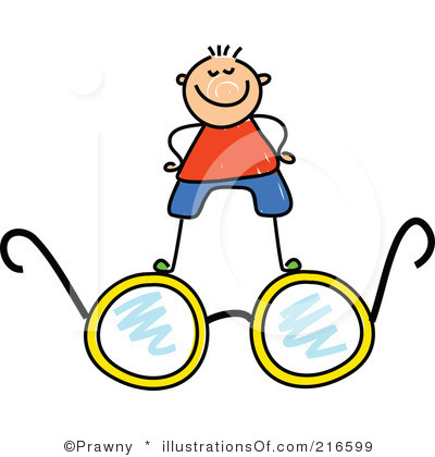 Spectacles clipart cool glass Clip Art Free Art Glasses