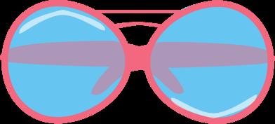 Summer clipart summer shades #1