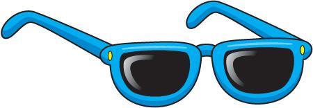 Spectacles clipart shades Glasses clipart com sun clipart