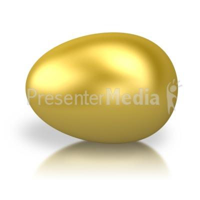 Golden clipart Golden Nature Presentations  Egg