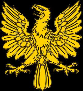 Golden Eagle clipart 10 101 – Clipart Eagle