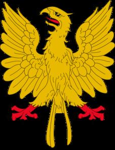 Golden Eagle clipart Art online at Art Clip