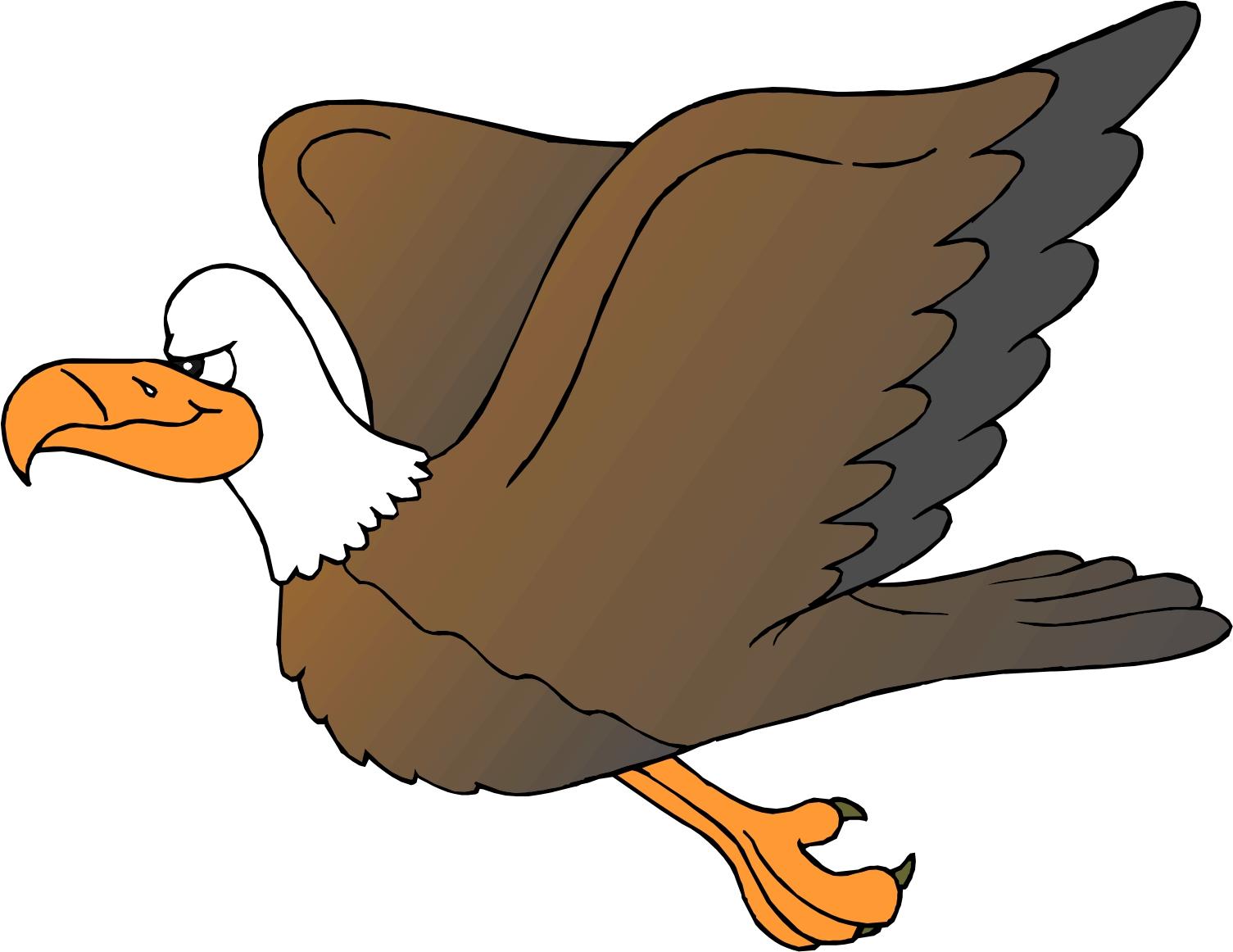 Bald Eagle clipart cartoon Clip Download Pictures Cartoon Clipart
