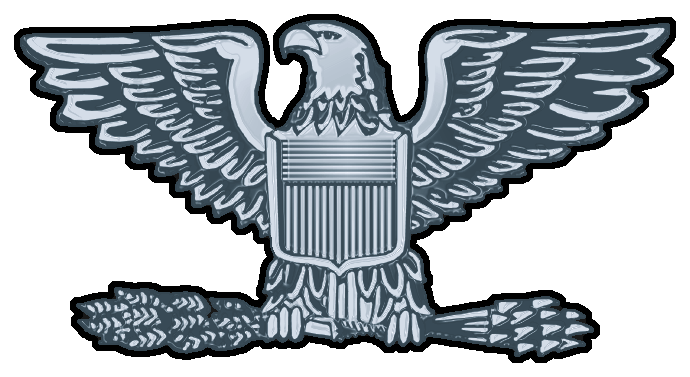 Cornol clipart insignia Colonel Alpha Memory FANDOM by