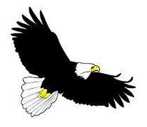 Gallery clipart soaring eagle Clip 07 Art Eagle Eagle