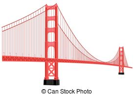Golden Gate clipart Gate Clipart bridge golden gate