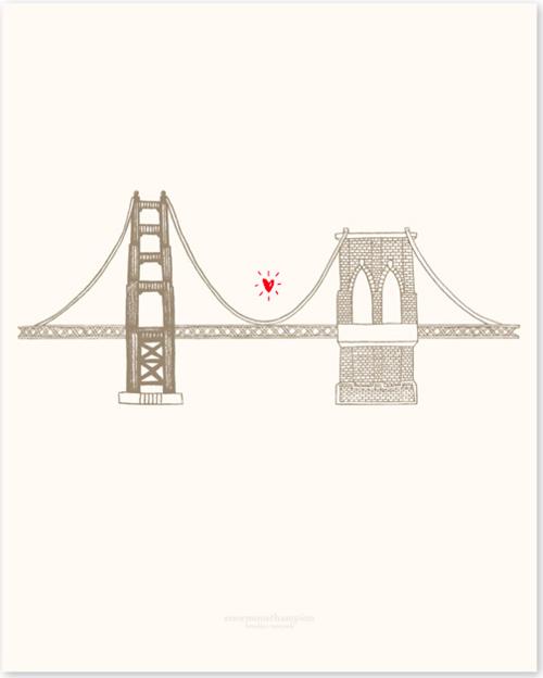 Golden Gate clipart brooklyn bridge Bridge gate More bridge +