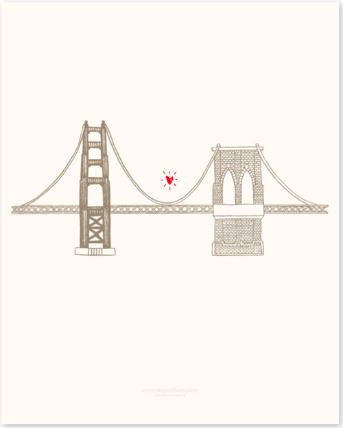 Golden Gate clipart brooklyn bridge Bridge artistry gate gate +