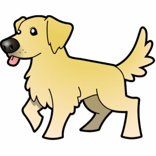 Golden Retriever clipart Clip Puppies Savoronmorehead Download Clipart