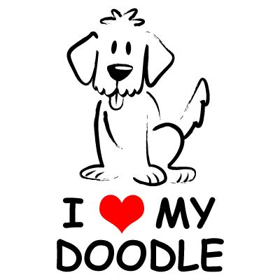 Goldendoodle clipart On goldendoodle images goldendoodle about