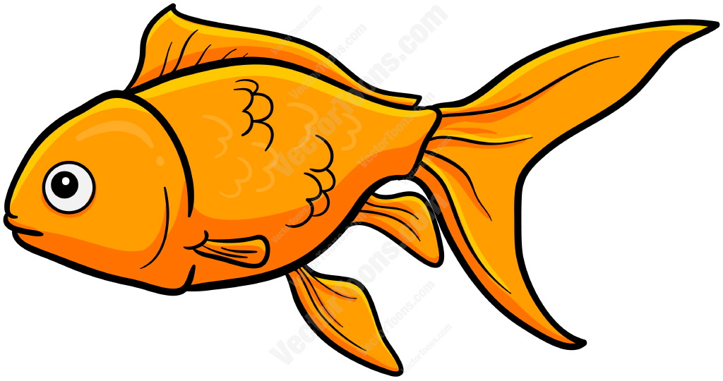 Goldfish clipart Cliparts Clipart Goldfish Others Inspiration