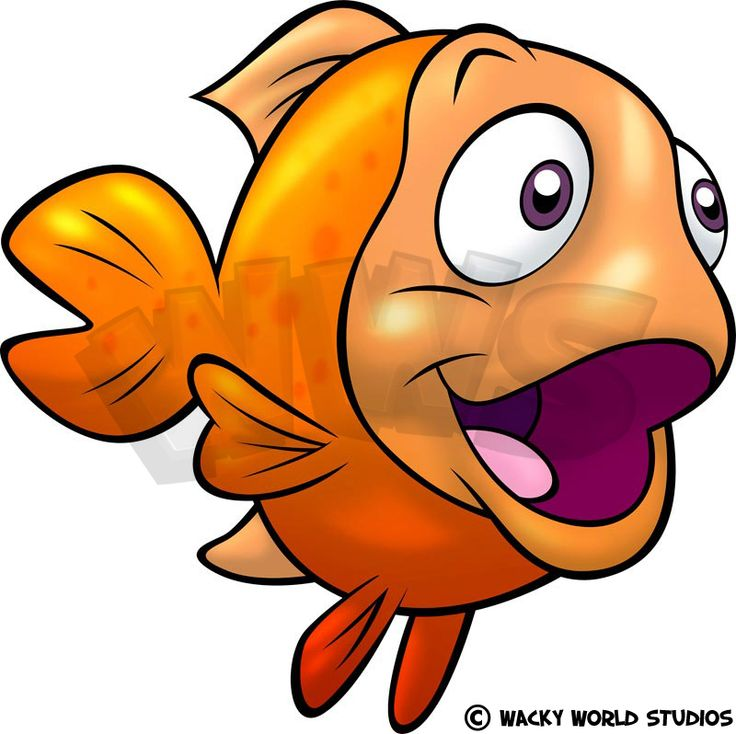 Goldfish clipart baby fish On A best (http://themes $3