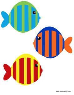 Goldfish clipart dorothy Elmo Primary from template the