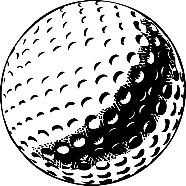 Golf Ball clipart angry Clipartix Golf clipart Images ball