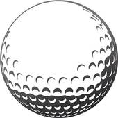 Golf Ball clipart angry Golf Clip ball Art Ball