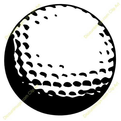 Golf Ball clipart junior golf Ball Clip com Golf Pictures