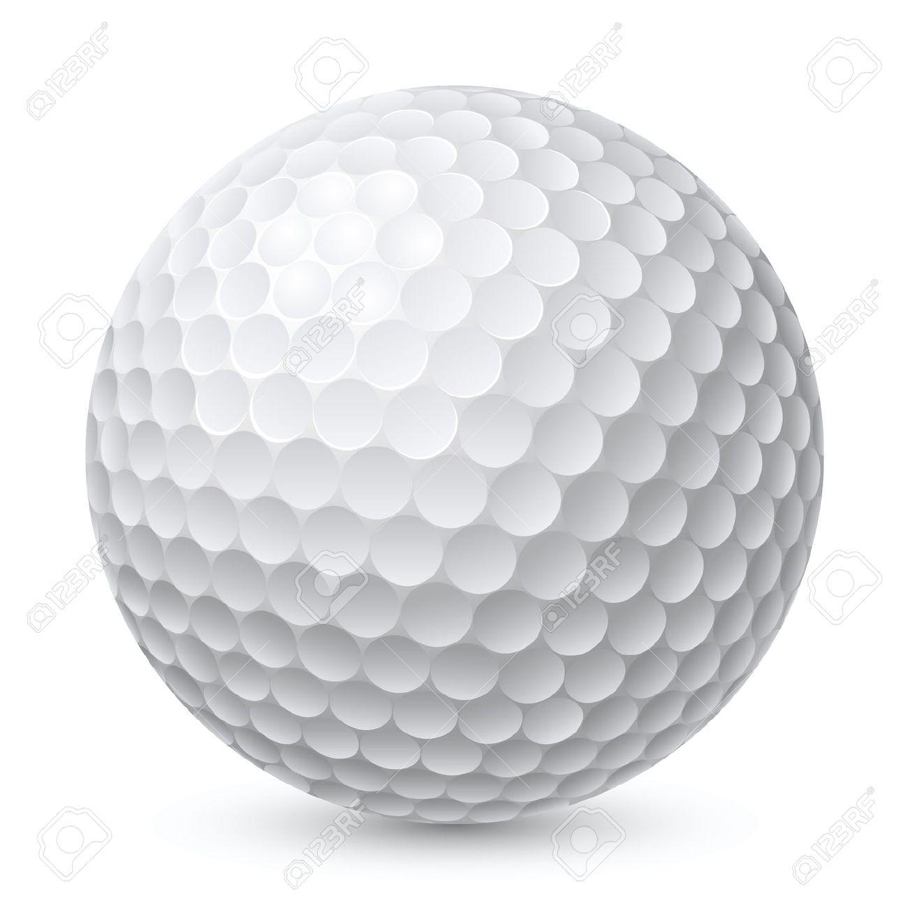 Golf Ball clipart bola No Ball Background Clipart –