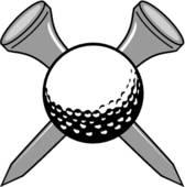 Golf Ball clipart club Art Art and clip stock