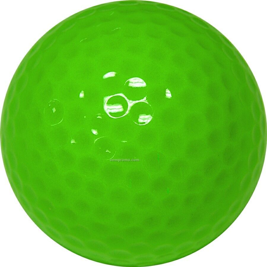 Golf Ball clipart colored (4 ball Green China Glitter