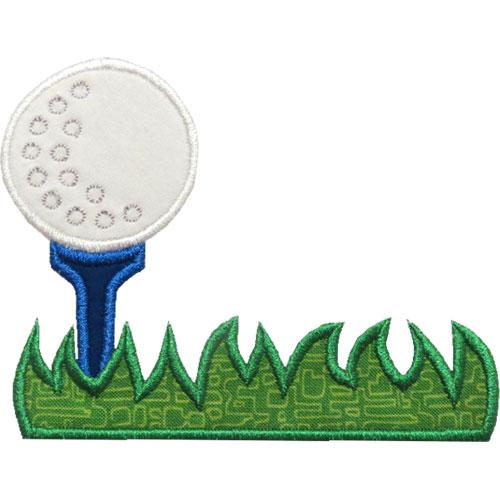 Golf Ball clipart frame Golf%20ball%20borders Ball Borders Clipart Free
