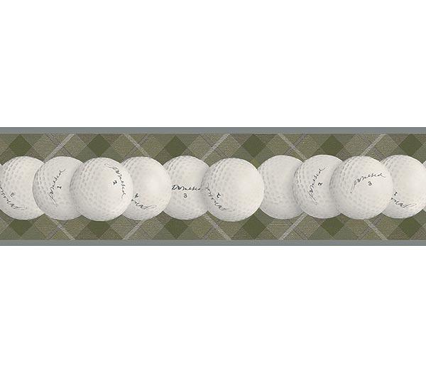 Golf Ball clipart frame Wallpaper Size Clipartion Golf #15380