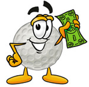 Golf Ball clipart golf tournament Ball free ball Golf Cliparting