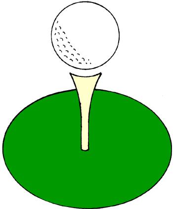 Golf Ball clipart golf tournament Panda Images Clip Clipart Art