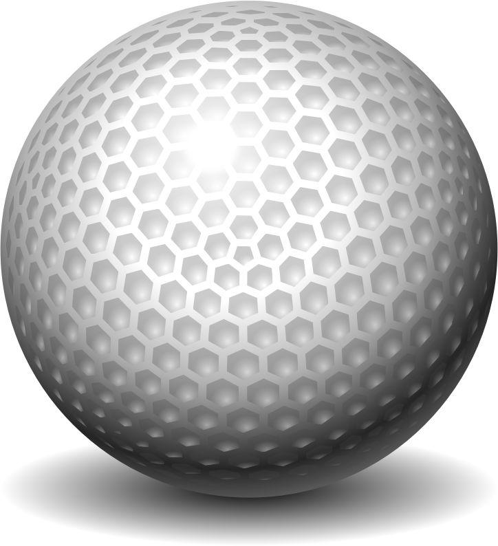 Golf Ball clipart sport ball Clip ball Free Sport and