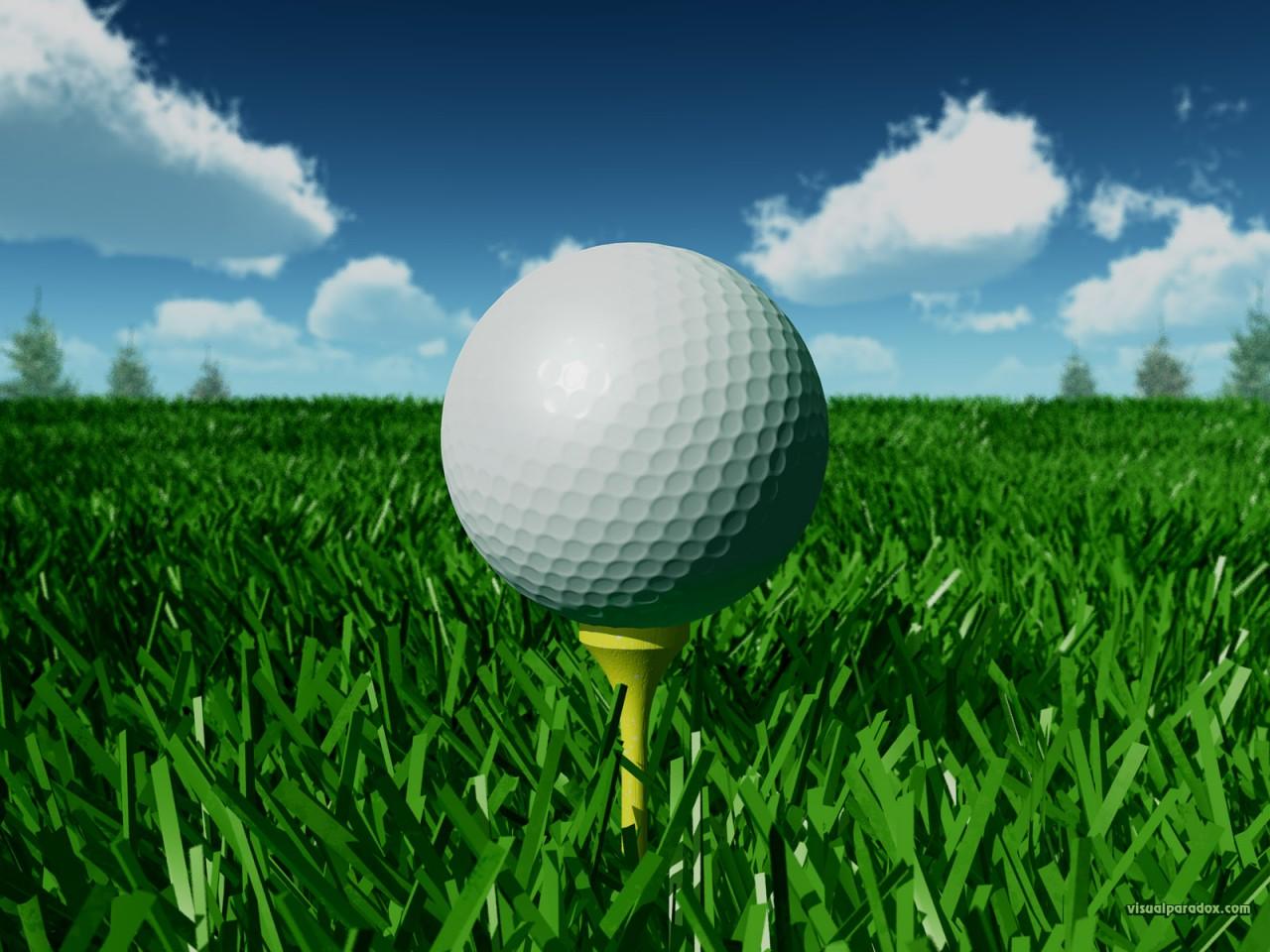 Golf Ball clipart teed up Http://wallawy Tee  Wallpaper com/golf