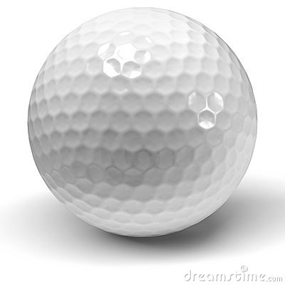 Golf Ball clipart transparent background – No Clip Ball Clip