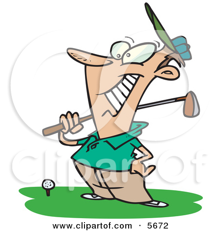 Golf Course clipart funny golf Tony from Golf In Posted