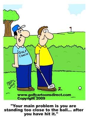 Golf Course clipart funny golf Pin this  25+ Funny