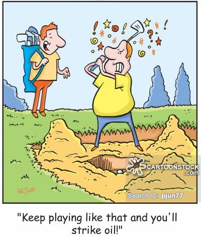 Golf Course clipart funny golf Cartoons from pictures Golf funny
