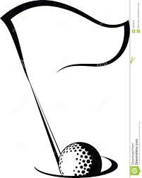 Golf Course clipart golf ball Design Clipart golf tattoo Pinterest