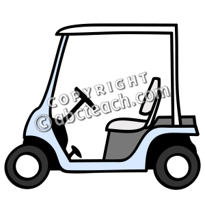 Golf Course clipart golf buggy Golf (rf) Royalty golf Collection