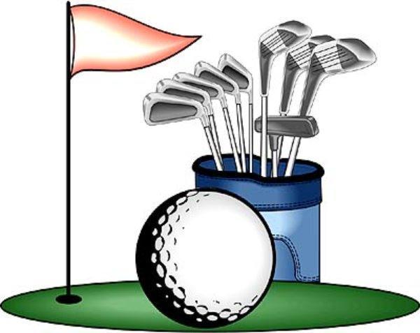 Golf Course clipart golf equipment #7