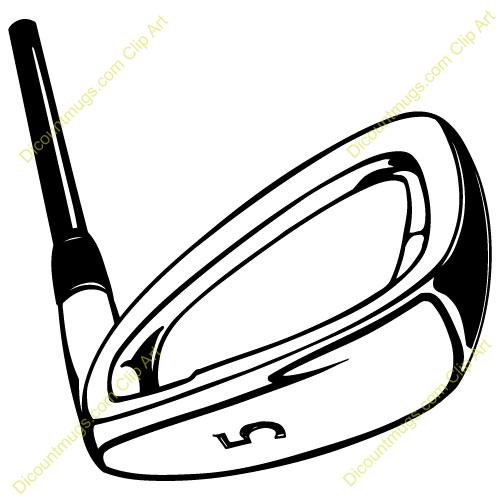 Golf Course clipart golf equipment #3