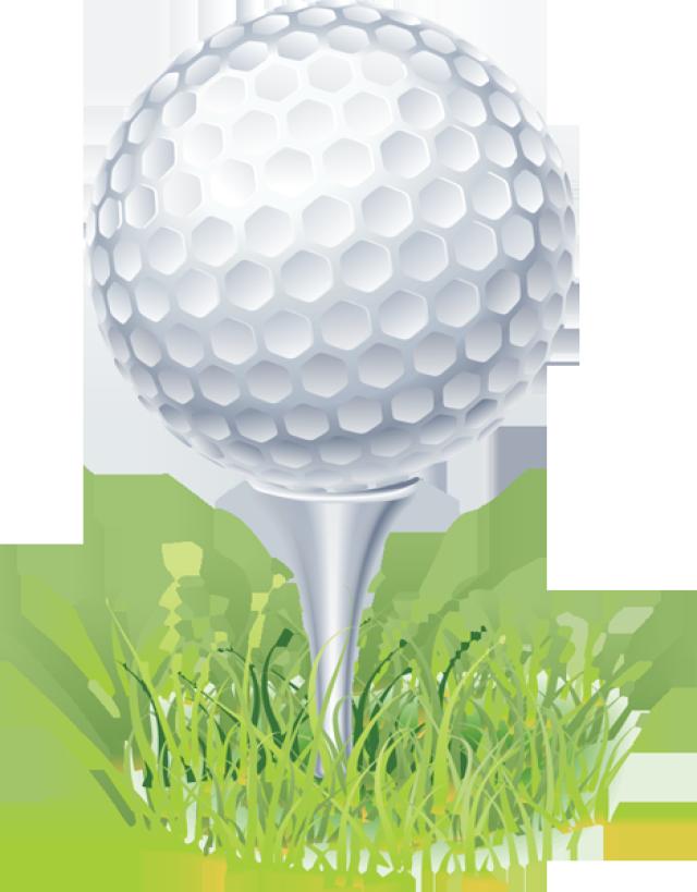 Golf Ball clipart golf tournament On Cliparts Clip ball Tee