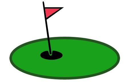Golf Ball clipart golf tournament Payment clip event art kdm