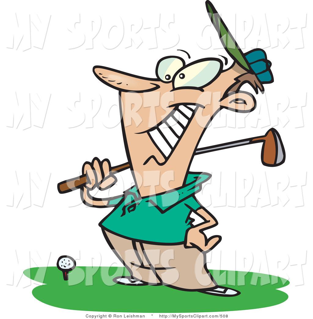 Golf Course clipart golfer Golf Club Panda Clipart Images